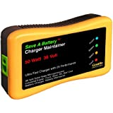 Save A Battery 2365-36 36-Volt Battery Charger and Maintainer