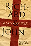 img - for Richard and John: Kings at War book / textbook / text book