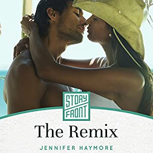 The Remix Audiobook