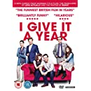 I Give It a Year [DVD] [2013]