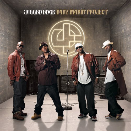 jagged edge baby makin project Jagged edge (2006) baby makin' project (2007) the remedy (2011) je heartbreak 2 (2014) the layover (2017) awards and nominations edit american music award year.
