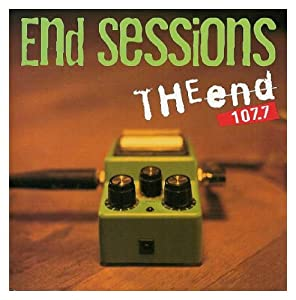 End Sessions The End 107.7