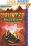 The Haunted Museum #4: The Cursed Sca...