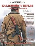 The-AK-47-and-AK74-Kalashnikov-Rifles-and-Their-Variations