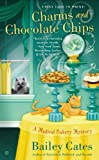 img - for Charms and Chocolate Chips: A Magical Bakery Mystery book / textbook / text book