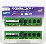 CFD-Panram デスクトップ用 DDR3 1600 Long-DIMM 4GB 2枚組 CL11 W3U1600PS-4G