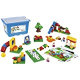 LEGO Education DUPLO Playground Set 6023997 (104 Pieces)