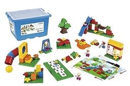 LEGO Education DUPLO Playground Set 6023997 (104 Pieces)