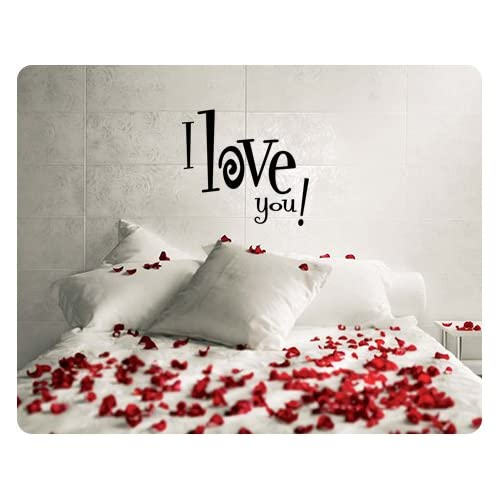 Valentine Love Theme Wall Decals Ideas