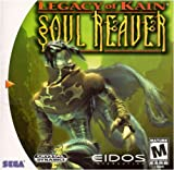 Video Games - Legacy of Kain: Soul Reaver