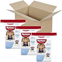 648-Count Huggies Simply Clean Baby Wipes Refill