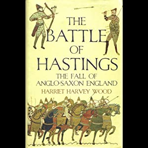 The Battle of Hastings Audiobook