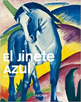 El Jinete Azul: HAJO DUCHTING: 9783822855782: Amazon.com: Books