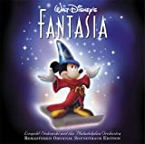 Walt Disney's Fantasia (2CD Remastered Original Soundtrack Edition) O.S.T.