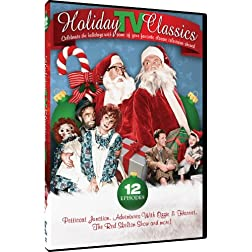 Holiday TV Classics Vol. 2