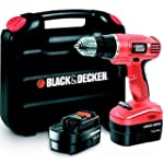 Black & Decker EPC14CABK Perceuse san...