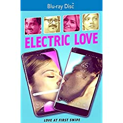 Electric Love [Blu-ray]