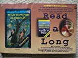 Hardy Boys Read a Long (What Happened at Midnight #10)