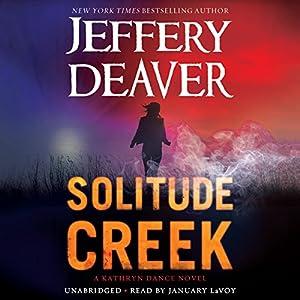 Solitude Creek Hörbuch