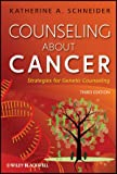 img - for Counseling About Cancer: Strategies for Genetic Counseling book / textbook / text book