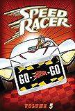Speed Racer, Vol. 5