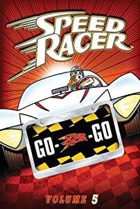 Speed Racer, Vol. 5