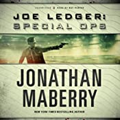 Joe Ledger: Special Ops | [Jonathan Maberry]
