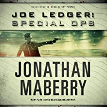 Joe Ledger: Special Ops (       UNABRIDGED) by Jonathan Maberry Narrated by Ray Porter
