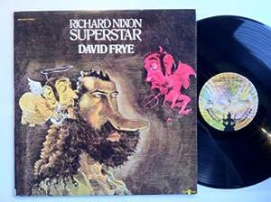 Richard Nixon Superstar