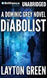 img - for The Diabolist (The Dominic Grey Series) book / textbook / text book