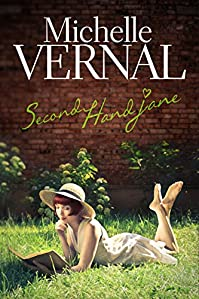 (FREE on 12/20) Second-hand Jane by Michelle Vernal - http://eBooksHabit.com