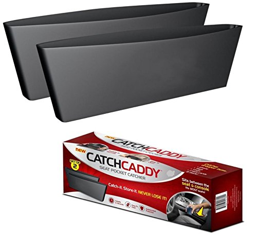 Catch Caddy 100-CC-MC24 Car Seat Catcher, Organizer (Car Side Catcher compare prices)