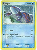 Pokemon Ex Emerald Foil Kyogre 6/106