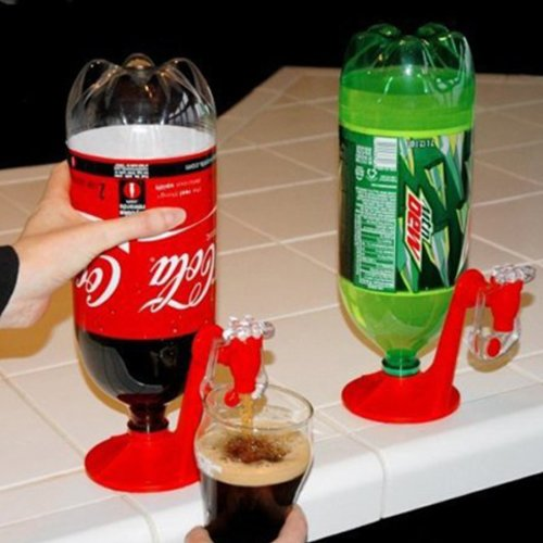 nuoya005-new-super-home-meet-party-coke-cola-beverage-drinking-fountains
