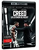 Creed. La Leyenda De Rocky (4K Ultra HD) [Blu-ray]
