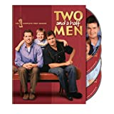 Two and a Half Men: The Complete First Seasonby Jon Cryer