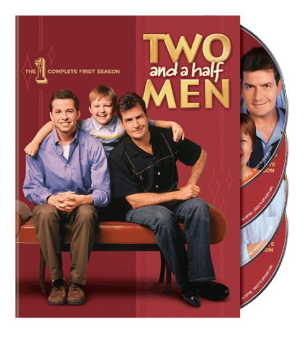 Two And A Half Men Tv Show News Videos Full Episodes And More Tvguide Com