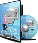 Virtual Walks - Hong Kong for indoor...