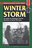 Hans Wijers Winter Storm (Stackpole Military History)