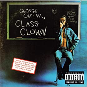 Class Clown [Explicit]