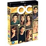 The OC - Complete Season 4 [DVD] [2004]by Adam Brody