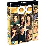 The OC - Complete Season 4 [DVD] [2004]by Adam Brody