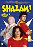 51xBj062JkL. SL160  Shazam! on DVD has kitschy, nostalgic charm