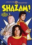 51xBj062JkL. SL160  Shazam! on DVD has kitschy, nostalgic charm