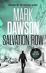 Salvation Row - John Milton #6 (John Milton Series)