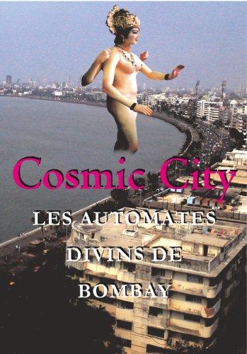 Cosmic-city