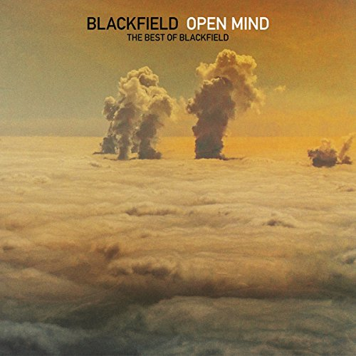 CD : Blackfield - Open Mind : The Best Of Blackfield (CD)