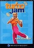 Turbo Jam Punch, Kick & Jam