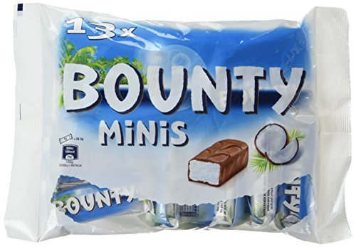 bounty-minis-sachet-de-13-minis-barres-chocolatees-403-g-lot-de-4
