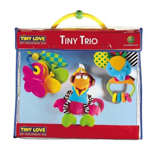 Tiny Love Trio - Monkey - 1